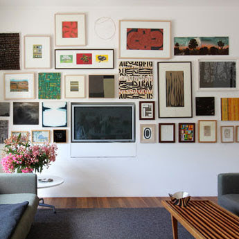 1201north Julie 39 S Living Room Tv Wall Art Gallery
