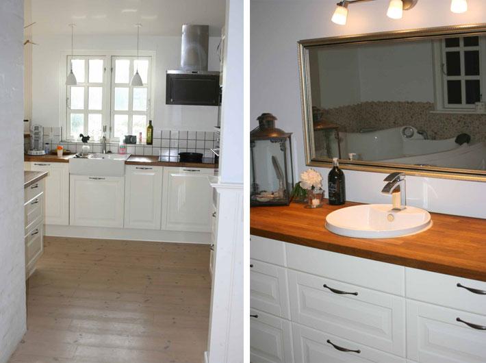 Amalie loves Denmark Ferienhaus in Westjütland, Dänemark