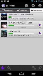 bittorrent+android+torrent+client