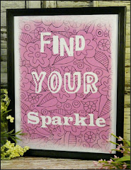 Find your sparkle sign