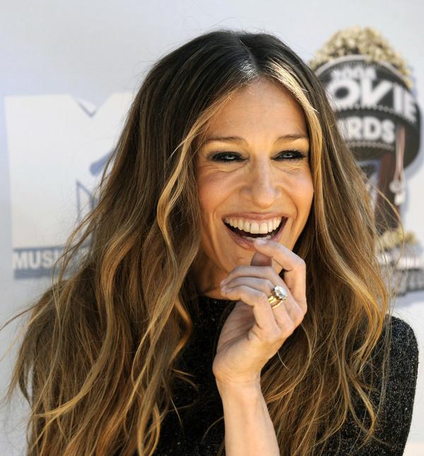 La Jolla Hair Stylist Kira Pinski