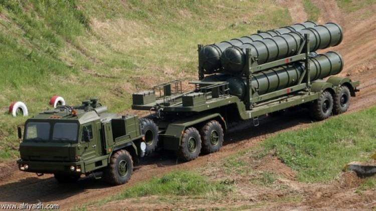Οι Αμερικανοί αναγκάζουν τη Ρωσία να δημιουργήσει όπλα ακόμα πιο ισχυρά από το S-500. (vid)