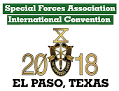 2018 SFA Convention