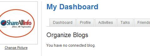Susahnya Di Aprove Bloggers.com
