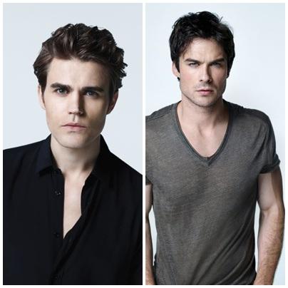 The Vampire Diaries Temporada 5 – Nuevas fotos promocionales del Elenco