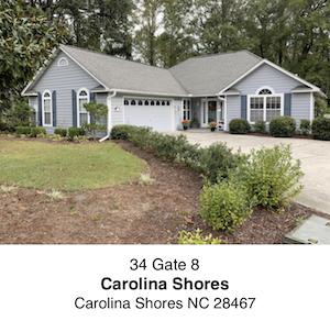 Carolina Shores / Calabash