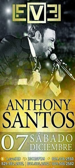 Anthony Santos