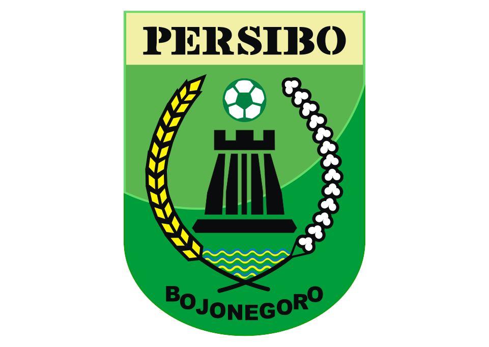 Download Logo Persibo Bojonegoro Vector