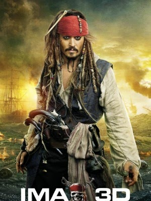 Cướp Biển Vùng Caribê 5 - Pirates Of The Caribbean 5
