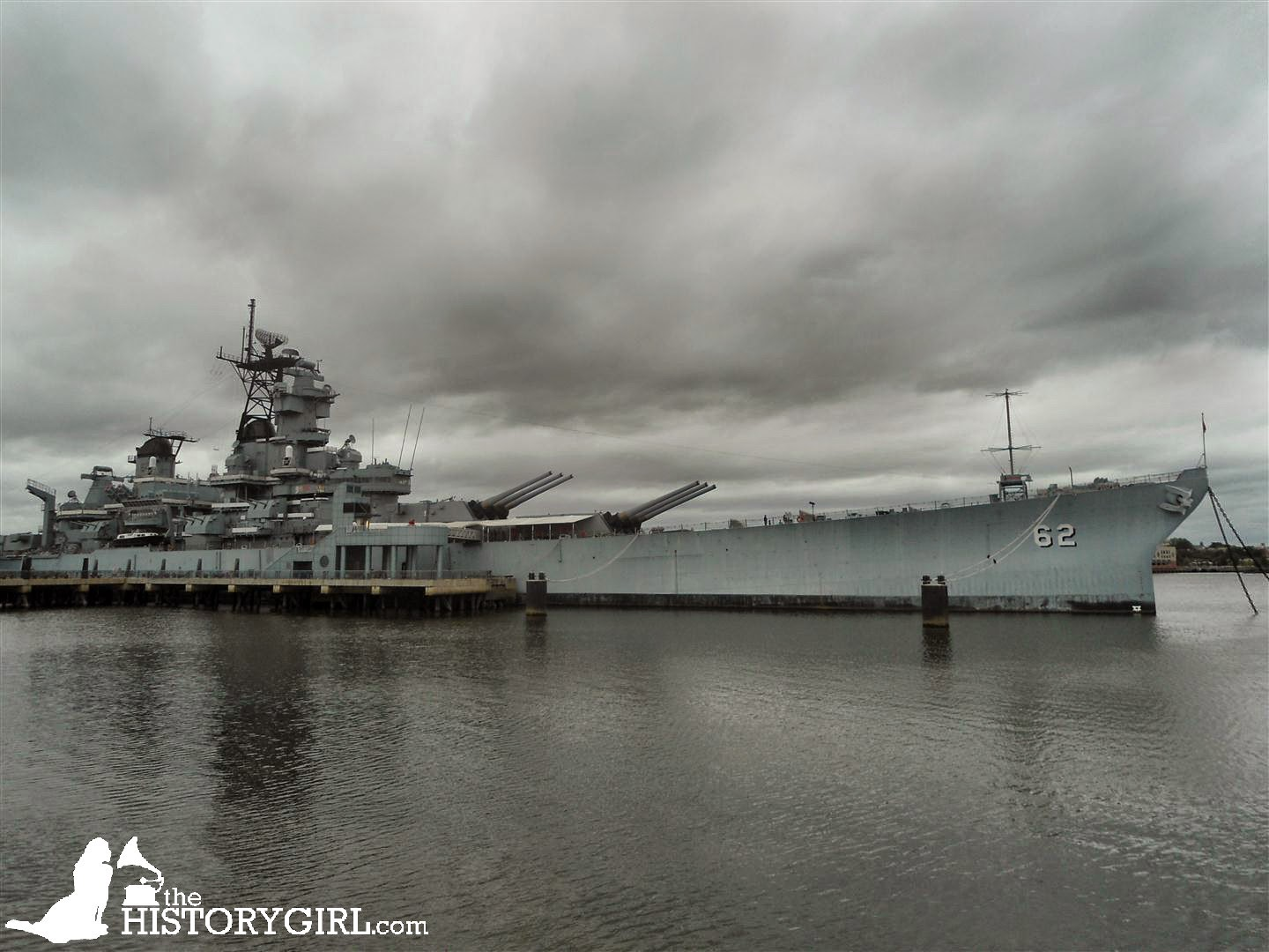 America s most decorated battleship the uss new jersey the history