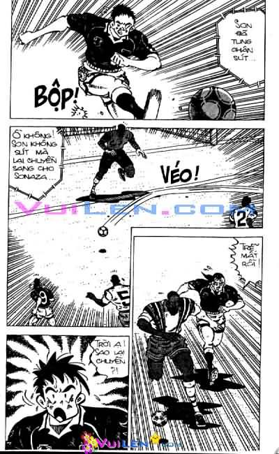 Jindodinho - Đường Dẫn Đến Khung Thành III Tập 65 page 7 Congtruyen24h