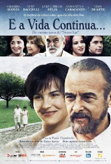 Ver Película E A Vida Continua Online Gratis (2012)