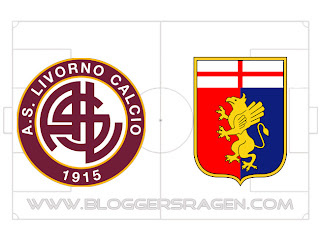 Prediksi Pertandingan Livorno vs Genoa