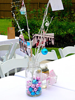 Photo Centerpiece