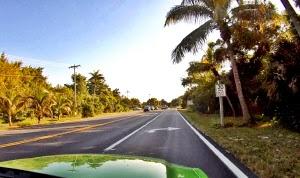 Reise Florida Vorbereitung Verkehrsregeln USA