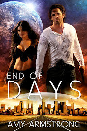 End of Days - Coming soon!