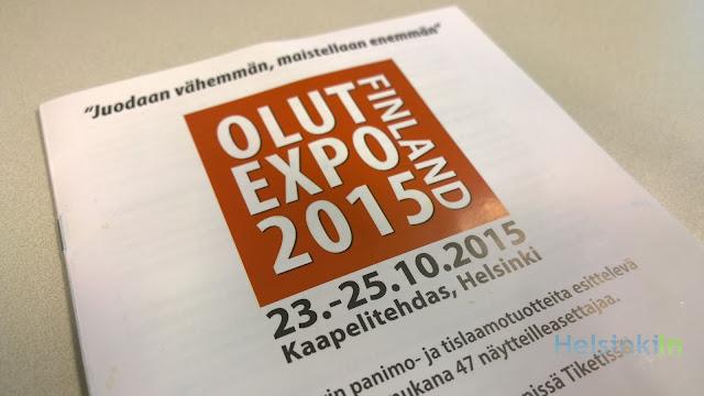 Olut Expo 2015