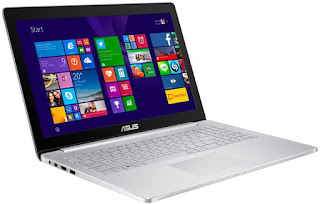 Asus UX501 Drivers Download windows 7/8/8.1/10 64 bit