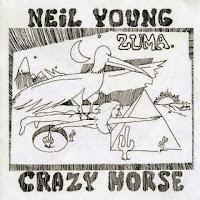 NEIL YOUNG - Zuma - Los mejores discos de 1975, ¿por qué no?