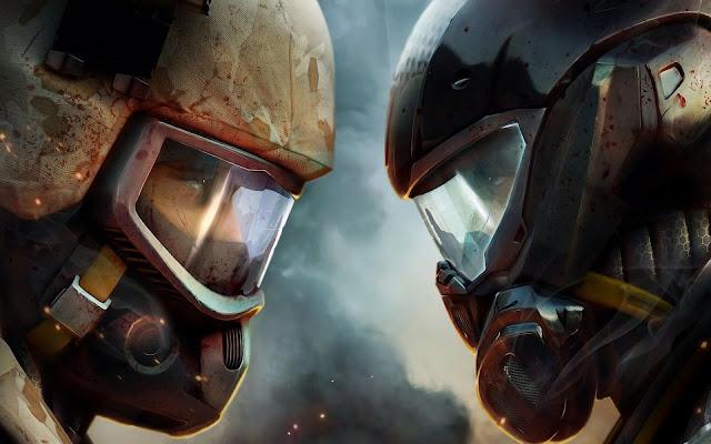 Crysis Games