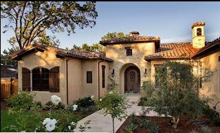Fachadas casas modernas fachadas de casas de campo rusticas - Fachadas casas rusticas ...