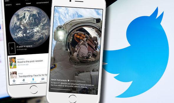 Twitter Moments é lançado no Brasil
