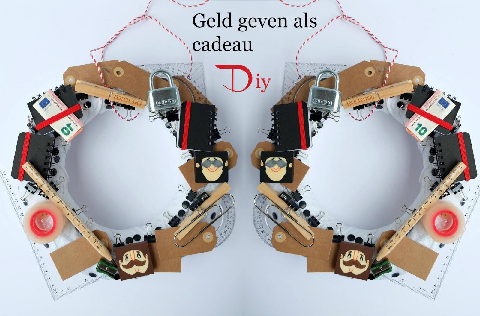 Extreem Geld Geven Als Cadeau Jo96 Belbininfo