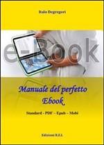 Manuale del perfetto Ebook