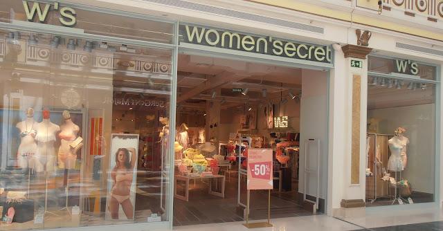 Onde comprar lingerie em Barcelona