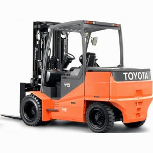 Used Forklift Sales