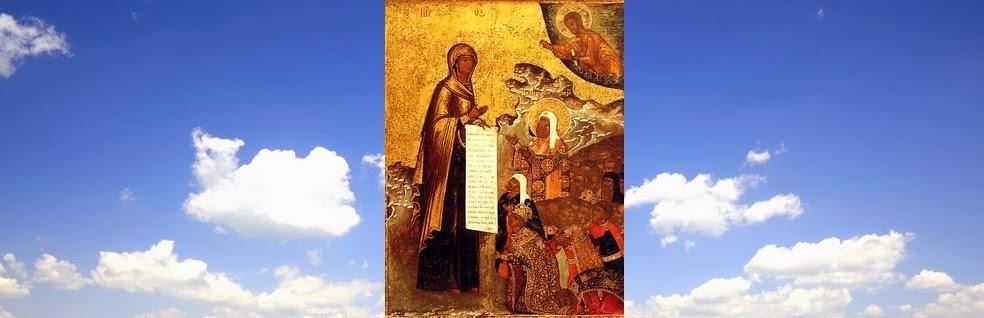 ИНФОМАЦИОННО-ПРОСВЕТИТЕЛЬСКИЙ БЛОГ ИПЦ В УКРАИНЕ