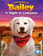 Bailey: A Night in Cowtown (2013) [Latino]