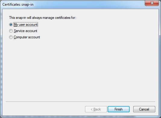 Certificate Error: Access Local Machine certificates without Admin ...