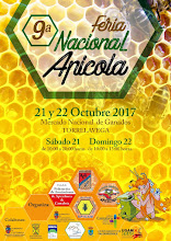 IX FERIA NACIONAL APÍCOLA DE CANTABRIA
