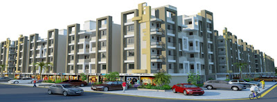 Residential Apartments in Ahmedabad