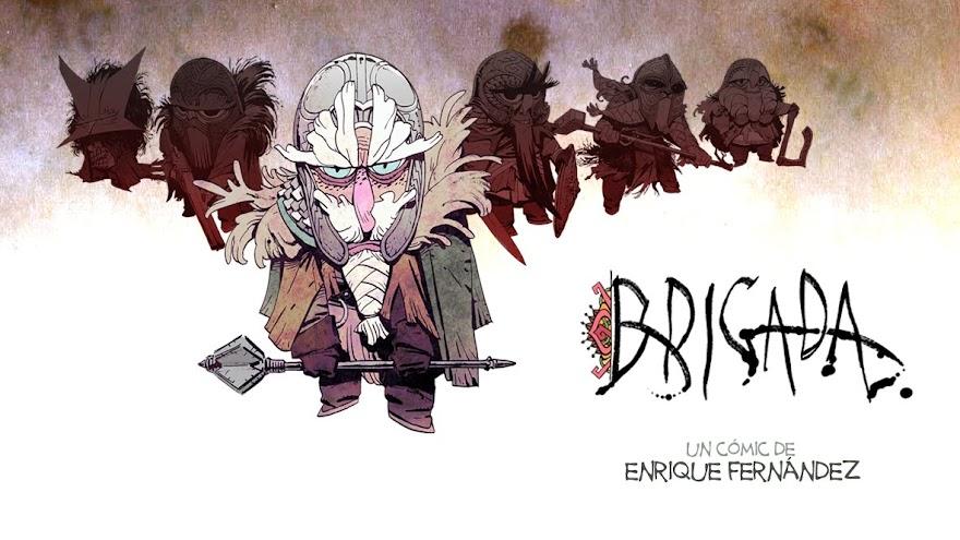 Brigada Comic