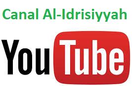 Canal Al-Idrisiyyah di Youtube