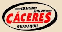 Metálicas Cáceres