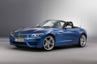 Ανανεώνεται η προϊοντική γκάμα BMW για το καλοκαίρι του 2015