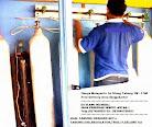 Jasa Isi Ulang Oksigen Medis (JEMPUT | ANTAR)