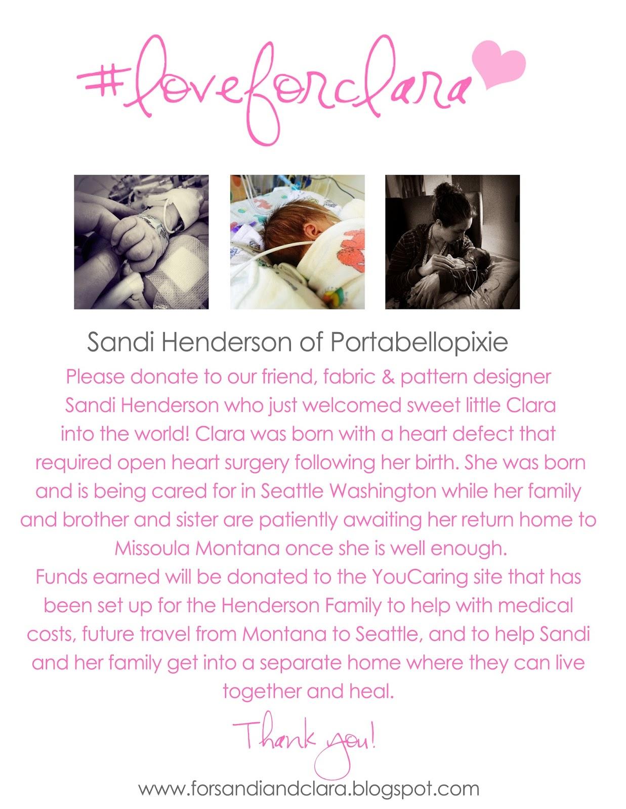 www.forsandiandclara.blogspot.com