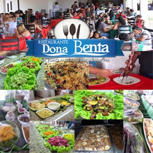 RESTAURANTE DONA BENTA