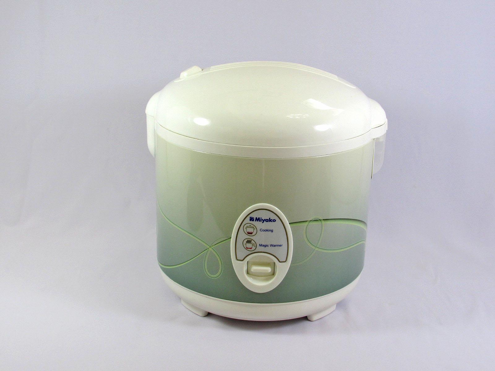 Rice Cooker Miyako Mcm 606 A Nyetrumdotcom 528