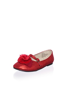 MyHabit: Save Up to 60% off Joyfolie Shoes for Girls: Julie Flat