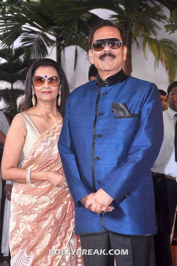 Subroto Roy - (16) - Esha Deol Wedding Pics 2012 - Full Set