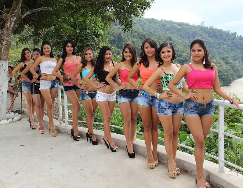 Fotos de Chicas y Mujeres Dominicanas Lindas