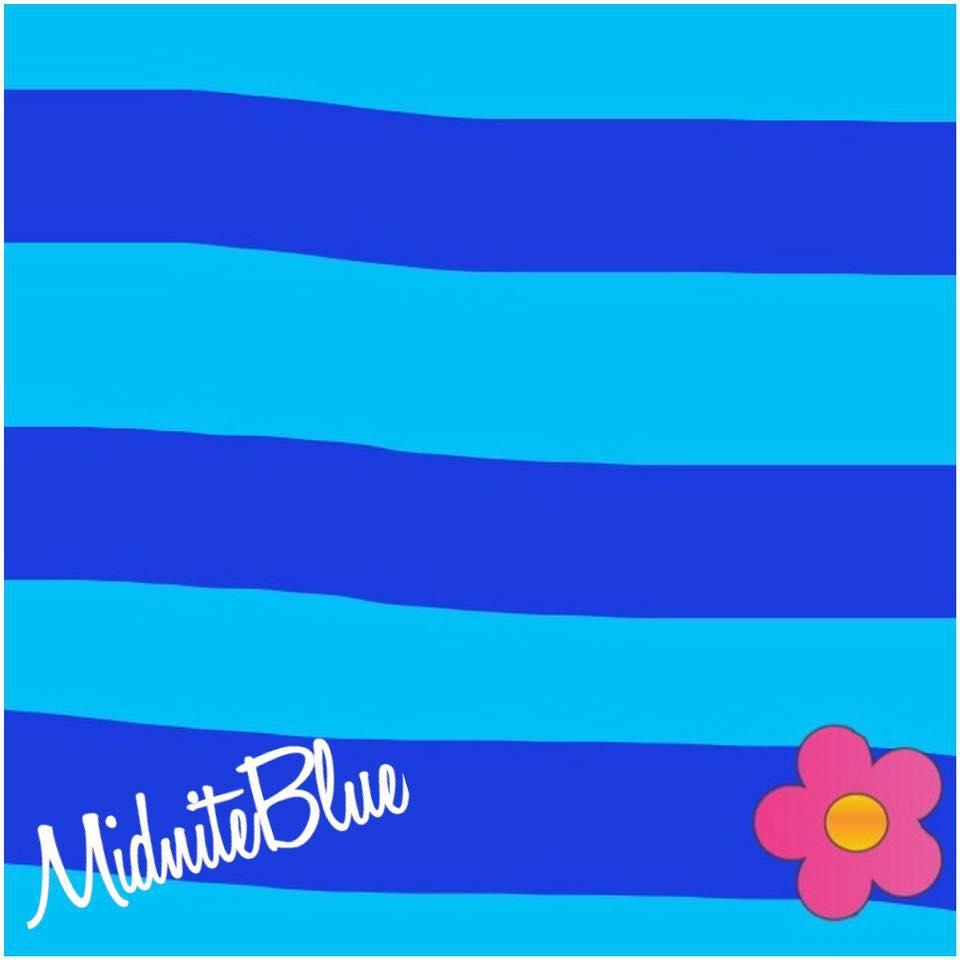 Midnite Blue