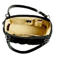 Miche Prima Bag interior