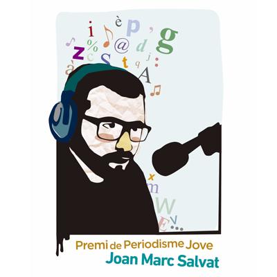 Premi de Periodisme Joan Marc Salvat