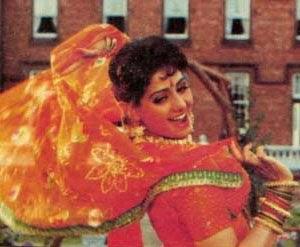 Sridevi: Lamhe (1991) - 18.7KB